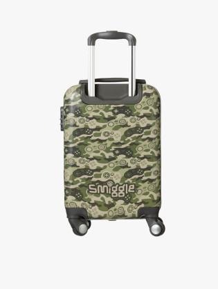 Smiggle Bag Trolley 4Wheel Beam - IGL443742KHA2