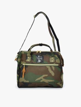 CROSS BOTTLE Clasp 2 Ways Shoulder Bag1