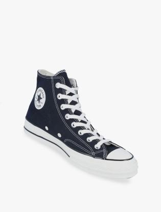 Converse CHUCK 70 HI Unisex Sneakers Shoes - Black0