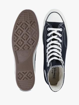Converse CHUCK 70 HI Unisex Sneakers Shoes - Black2
