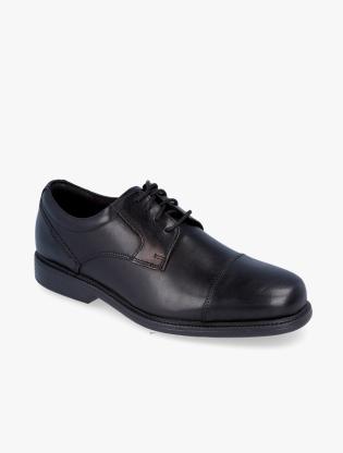Charlesroad Captoe Men's Leisure Shoes0