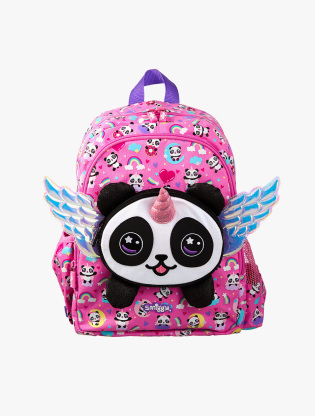 Smiggle Bag Backpack Character Panda VRM0