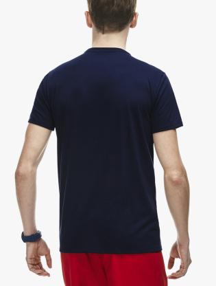 Men's Crew Neck Pima Cotton Jersey T-shirt1